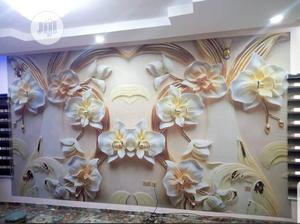 5D Wall Mural   Home Accessories for sale in Lagos State, Yaba