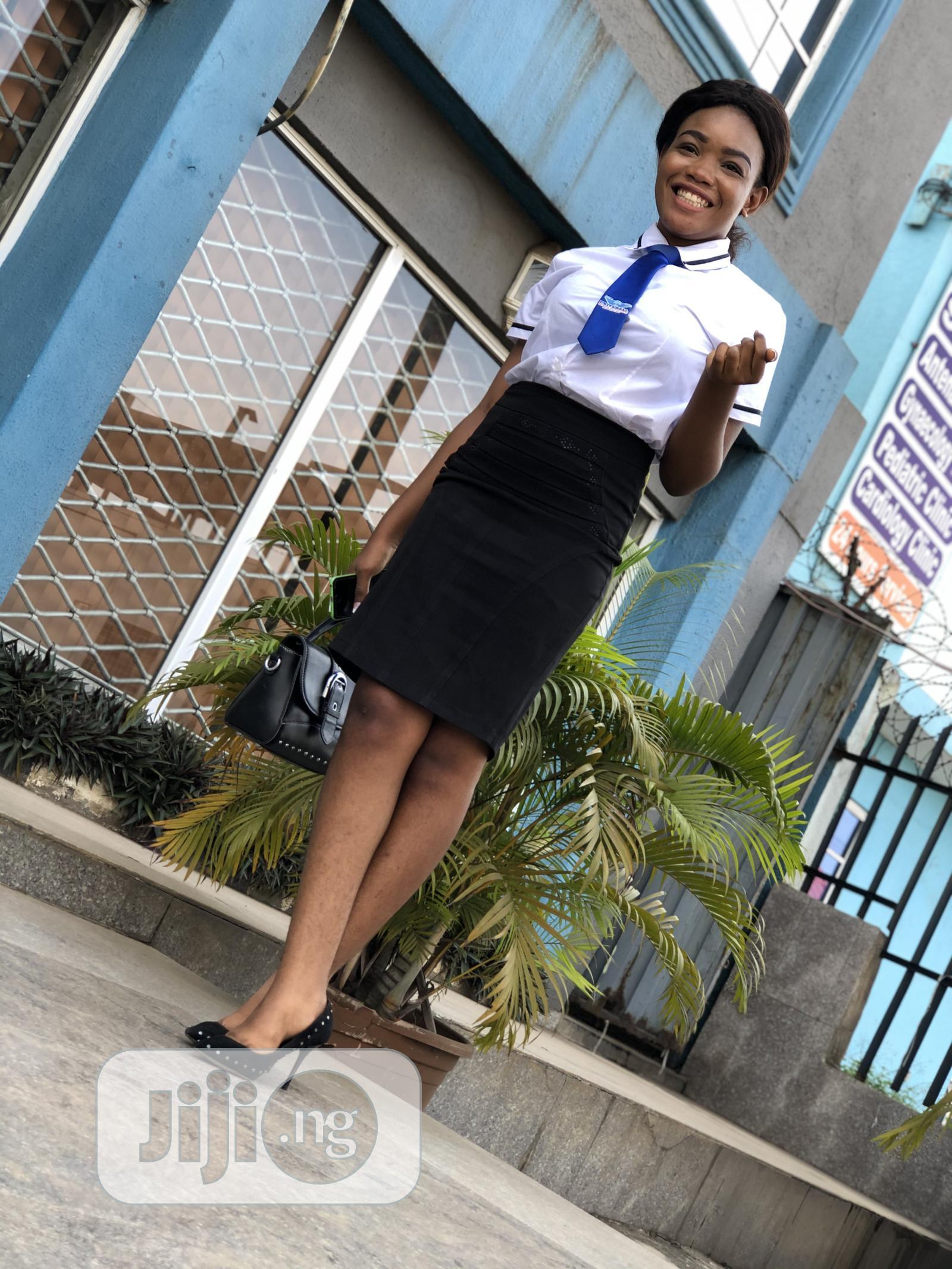 Air Hostess | Travel & Tourism CVs for sale in Lagos State, Nigeria