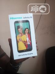 New Hisense F16 8 GB Blue | Mobile Phones for sale in Abuja (FCT) State, Central Business Dis