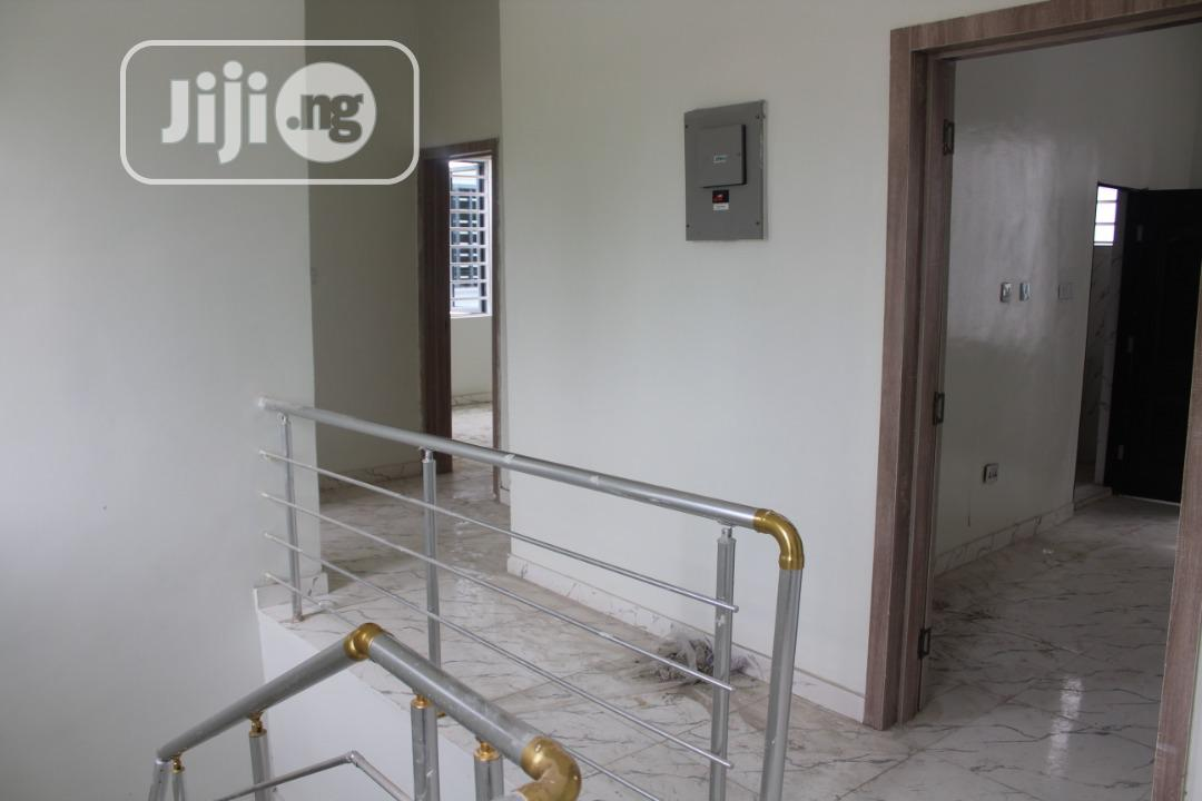 5 Bedroom Detached Duplex Available For Sale | Houses & Apartments For Sale for sale in Lekki, Lagos State, Nigeria