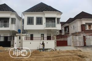 5 Bedroom Detached Duplex Available For Sale | Houses & Apartments For Sale for sale in Lagos State, Lekki