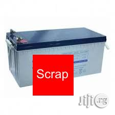 Used Inverter Battery In Owerri   Electrical Equipment for sale in Imo State