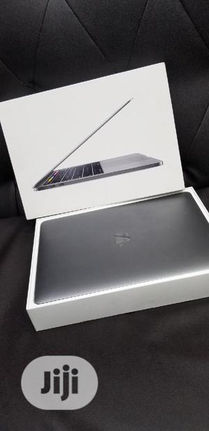 New Laptop Apple MacBook Pro 16GB Intel Core i7 SSD 512GB | Laptops & Computers for sale in Lagos State, Ikeja