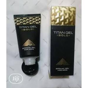 Titan Gel Gold   Sexual Wellness for sale in Oyo State, Ibadan