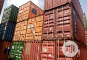 Containers 20fts And 40fts For Sale   Manufacturing Equipment for sale in Lagos State, Ojota