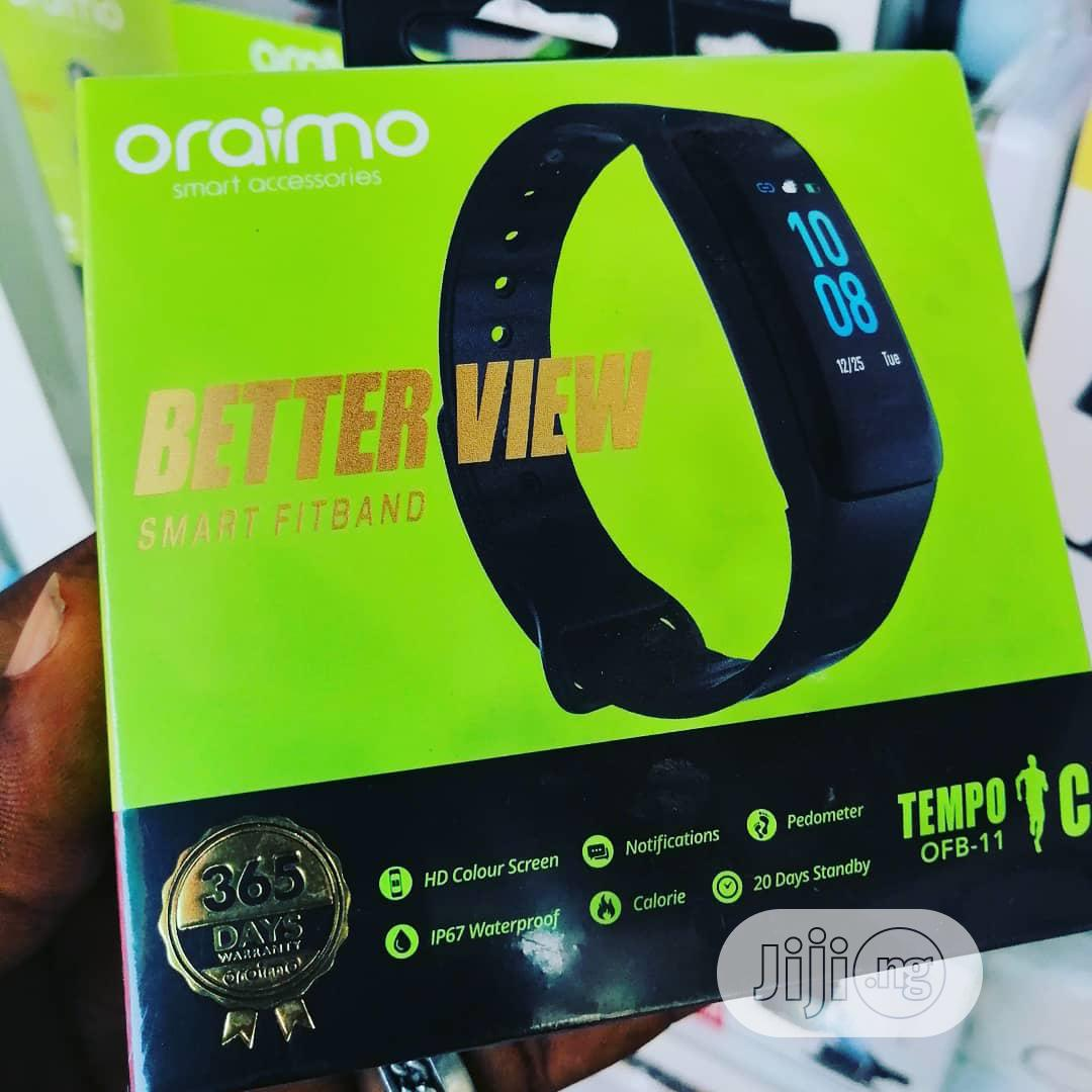 Oraimo Smart Fitband OFB-11