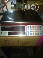 Digital Scale   Store Equipment for sale in Lagos State, Ikorodu