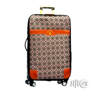 4 Wheel Travel Trolley Luggage( 3 Piece Set) | Bags for sale in Lagos State