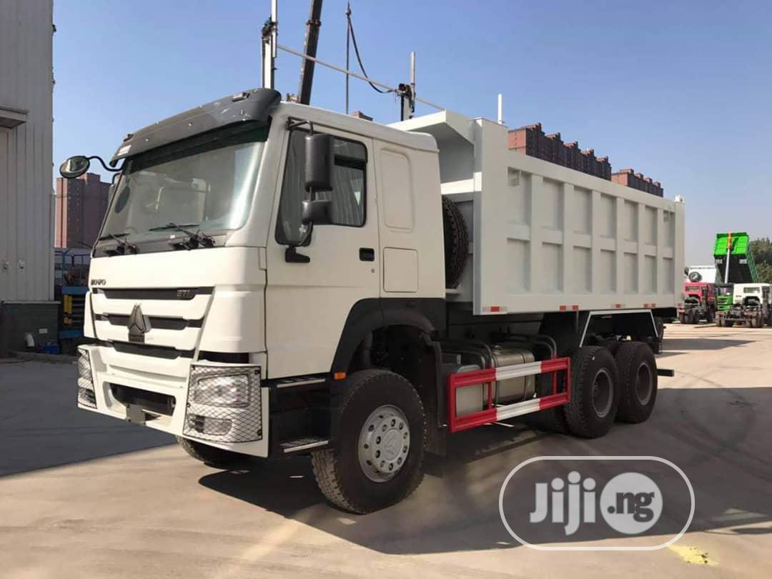 Sturded China Trucks For Sale
