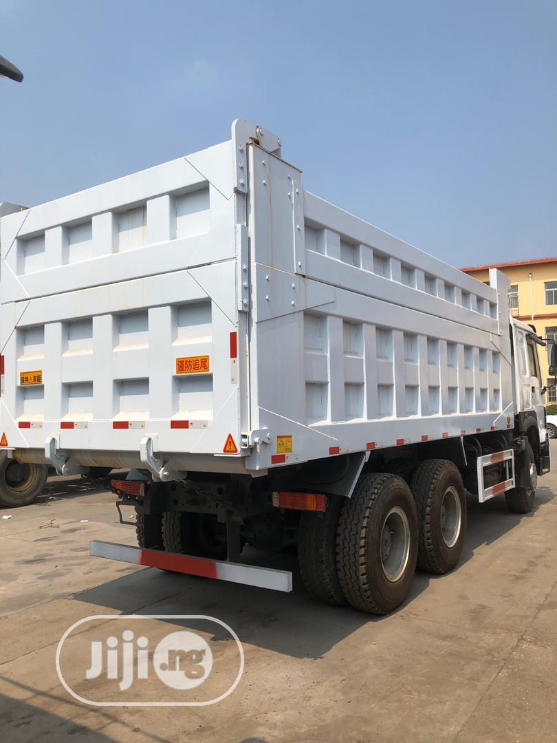 Nakamora China Trucks