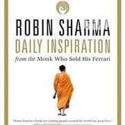 Robin Sharma - Dally Inspiration | Books & Games for sale in Lagos State, Surulere