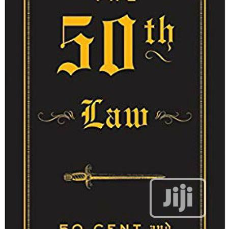 The 50th Law.Free Delivery