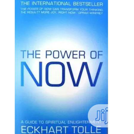 Archive: The Power Of Now