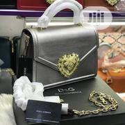 Gray D G Shoulder Bag   Bags for sale in Lagos State, Alimosho