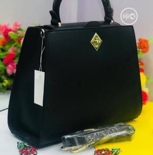 Ladies Office Bag Black | Bags for sale in Lagos State, Alimosho