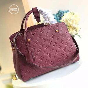 Original Louis Vuitton Handbag | Bags for sale in Lagos State, Lagos Island (Eko)