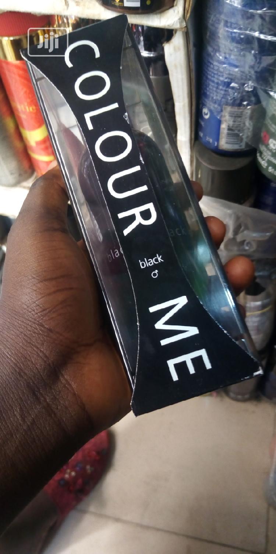 Unisex Spray 100 ml   Fragrance for sale in Lagos Island (Eko), Lagos State, Nigeria
