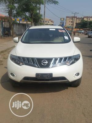Nissan Murano SL 2010 | Cars for sale in Lagos State, Ipaja