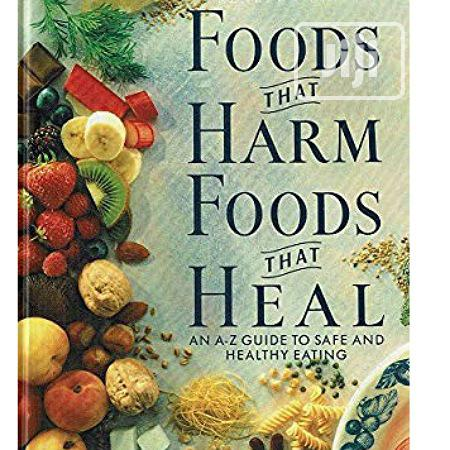Food That Harm Food That Heal.Free Delivery