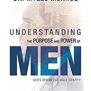 Understanding The Purpose And Power Of Men .Free Delivery | Books & Games for sale in Lagos State, Surulere