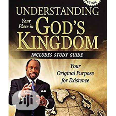 Understanding Your Place in Gods Kingdom.Free Delivery