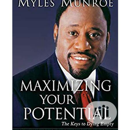 Maximizing Your Potential .Free Delivery