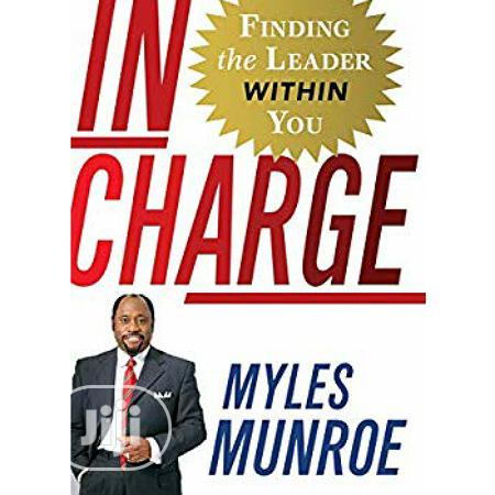 In Charge By Myles Munroe
