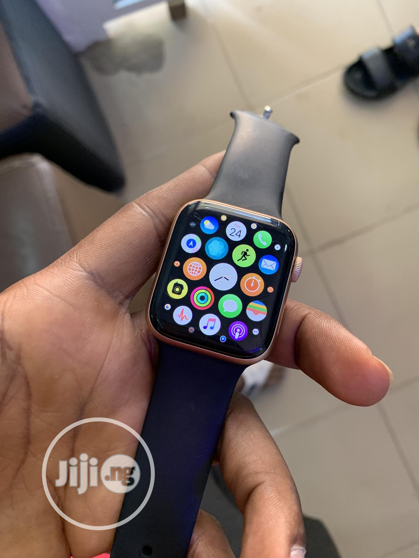 Apple Watch Series4 44mm