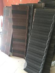 Pure Black Original Classic Stone Coated Roofing Sheet | Building Materials for sale in Anambra State, Dunukofia