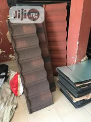 Tiger Bond Quality Stone Coated Roofing Sheet | Building Materials for sale in Ekiti State, Ado Ekiti