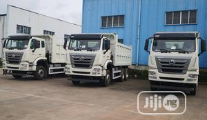 Brand New Sinotruck 2021 Tipper for Sale   Trucks & Trailers for sale in Lagos State, Ikeja