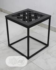 Modern 3d Side Table | Furniture for sale in Lagos State, Lekki Phase 2
