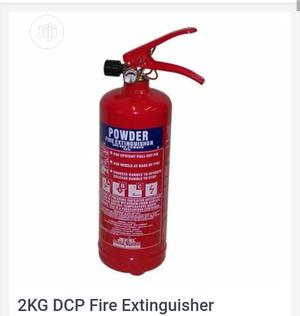 2kg Dcp Fire Extinguisher   Safetywear & Equipment for sale in Lagos State, Amuwo-Odofin
