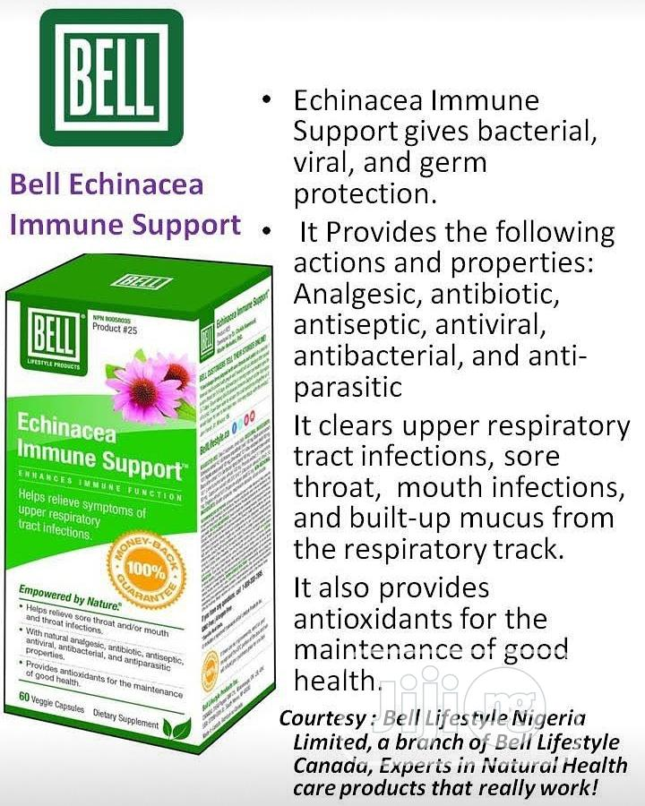 Bell Echinecea Immune Support