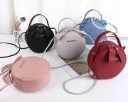 Round Mini Bags | Bags for sale in Abuja (FCT) State, Nyanya
