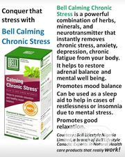 Bell Calming Stress | Vitamins & Supplements for sale in Lagos State, Ikeja