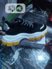 Prada Canvas | Shoes for sale in Lagos State, Lagos Island
