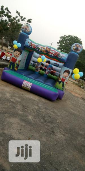 Neat And Clean Bouncing Castle   Party, Catering & Event Services for sale in Lagos State, Lagos Island (Eko)