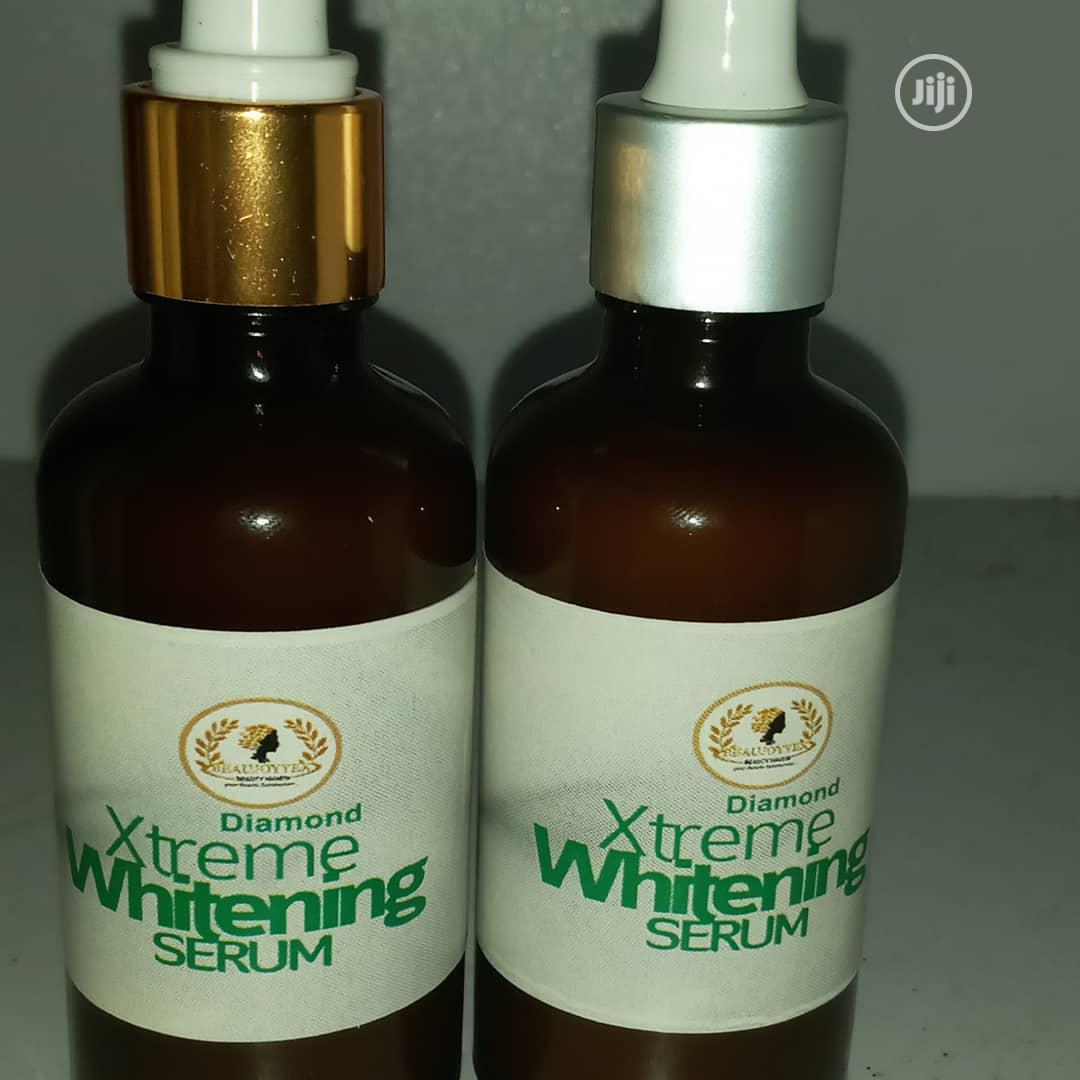 Archive: Xtreme Whitening Serum
