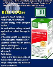 COENZYME 10 | Vitamins & Supplements for sale in Lagos State, Ikeja