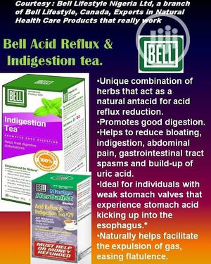 Indigestion Tea | Vitamins & Supplements for sale in Lagos State, Ikeja