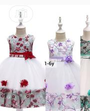 Beautiful Kid Ball Gown | Children's Clothing for sale in Edo State, Benin City