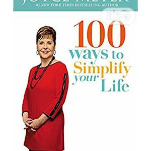 100 Ways To Simplify Your Life.Free Delivery | Books & Games for sale in Lagos State, Surulere
