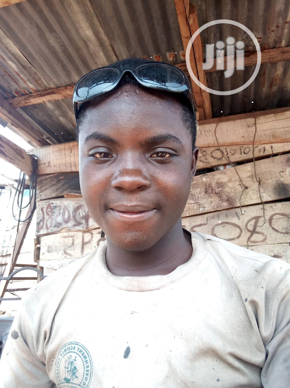Welder And | Consulting & Strategy CVs for sale in Ado Ekiti, Ekiti State, Nigeria
