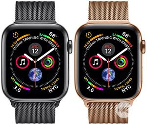 Apple Iwatch Series 4 | Smart Watches & Trackers for sale in Lagos State, Gbagada