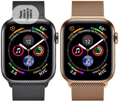 Apple Iwatch Series 4