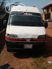 Fiat Ducato 2004 White For Sale | Buses & Microbuses for sale in Ogun State, Ijebu Ode