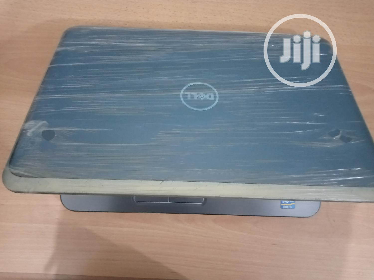 Archive: Laptop Dell Inspiron 15R 5521 4GB Intel Core i5 HDD 500GB