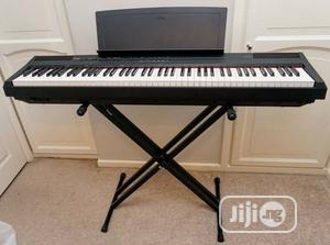 UK USED Yamaha P105 Digital Piano | Musical Instruments & Gear for sale in Lagos State, Ikeja