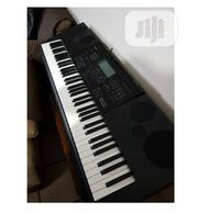 UK USED Casio WK 6600 Workstation Keyboard | Musical Instruments & Gear for sale in Lagos State, Ikeja